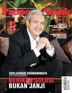 Cover (1) Edisi 131, Oktober 2016, Soelaeman Soemawinata