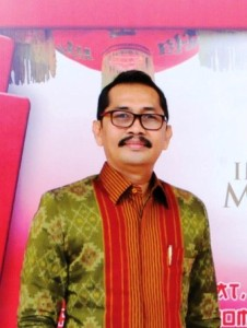 Muhammad Joni – Ketua Masyarakat Konstitusi Indonesia (MKI), Sekretaris Umum Housing and Urban Development (HUD) Institute, Managing Partner Law Office Joni & Tanamas