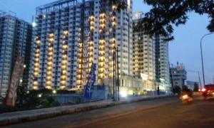 Apartemen Pilihan Investasi Tahun 2017