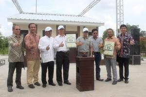 Conwood Indonesia luncurkan rumah cepat bangun