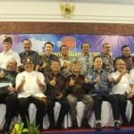 DPP Real Estat Indonesia akan gelar Munas ke XV 2016 di Jakarta.