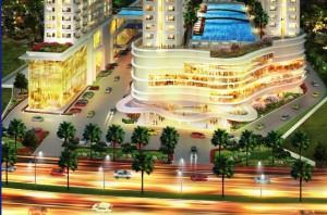 Thamrin District, kawasan terpadu pertama di Kota Bekasi (image)