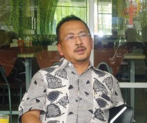 Ketua Umum DPP Apersi Anton R. Santoso