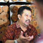 Barkah Hidayat, Calon Ketua Umum DPP Apersi 2016-2020