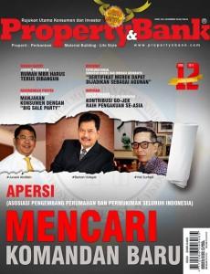 Cover edisi 133 Desember 2016