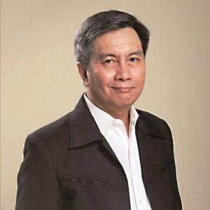 Ketua Umum DPP Apersi Eddy Ganefo