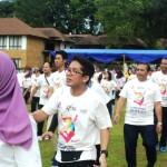Kegiatan Fun & Health Gathering Inhealth