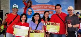 Komunikasi Efektif Lewat Komunitas Penghuni
