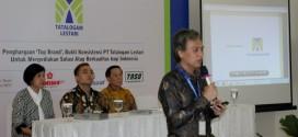 Tatalogam Lestari, Produsen Bahan Bangunan Pro Rakyat