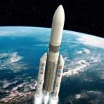 Satelit Telkom 3S yang belum lama ini diluncurkan