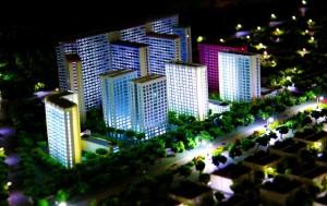Sentra Timur hadir di Indonesia Property Expo 2017 yang digelar pada pada 11-19 Februari 2017 di JCC