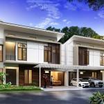 Sabtu, 25 Februari 2015 Cluster Shinano Jakarta Garden City Diluncurkan