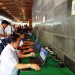 Survey perumahan yang melibatkan seluruh daerah di Indonesia