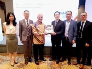 REI akan menjadi mitra strategis para stake holders real estate Hong Kong dalam pengembangan kerjasama pembangunan properti dan infrastruktur di Indonesia.