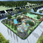 Konsep Pengembangan Royal Resort Residences Palembang