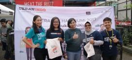 Urbanindo Gelar Aksi Gerakan Hari Bumi 2017