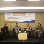 Diskusi Forwapera Mencari Solusi Pemenuhan Kebutuhan Rumah Rakyat