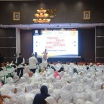 REI DKI Jakarta buka puasa bersama 1000 anak yatim
