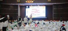 REI DKI Buka Puasa Bersama 1000 Anak Yatim