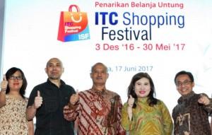 ITC Group gelar festival belanja