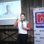Jon Tan-CEO Decorative Paints Nippon Paint Indonesia