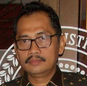 Muhammad Joni, Managing Partner Law Office Joni & Tanamas