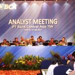 BCA Analyst Meeting