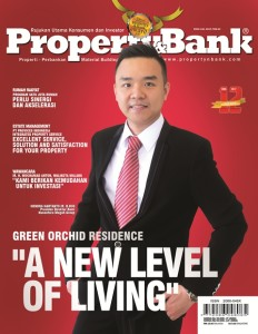 Cover 140 Majalah Property&Bank