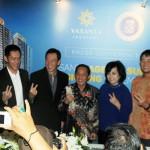 PT SSS akan bangun superblok Vasanta Innopark seluas 100 hektar