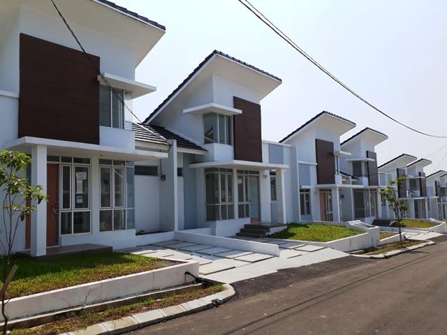 Citra Maja Raya Pasarkan Lebih 10 Ribu Unit Rumah Property Bank
