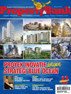 Cover Majalah Property&Bank Edisi 141