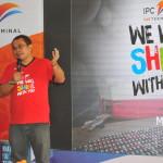 IKT Siap Jadi Operator Terminal Kendaraan Dunia
