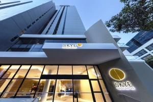 Crown Group mulai mengoperasikan SKYE Hotel Suites di Parramatta, Sydney, Australia