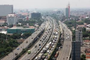 Kawasan TB. Simatupang Jakarta, diperlukan Blue Print dalam pembangunan kota Jakarta