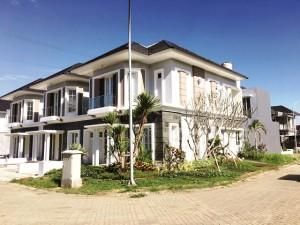 Unit Rumah di Green Orchid Residence Malang