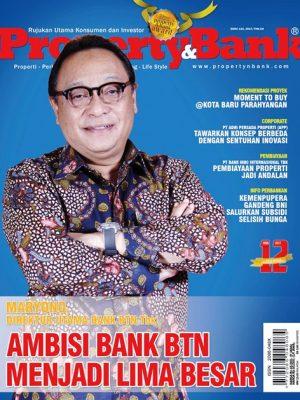 Cover Property&Bank edisi 142