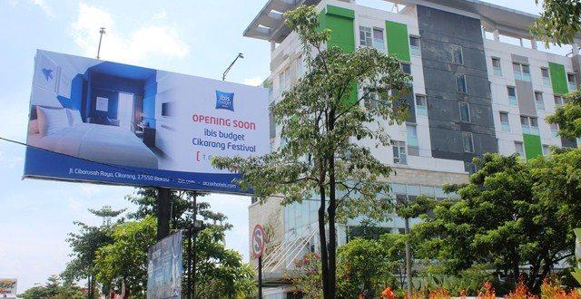 Hotel Cifest, Makin Pede Dengan Brand Baru
