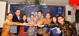 PROJEK dan 6 Master Franchise Agen Properti Pasarkan Puri 8