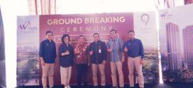 Waskita Bangun 9 Plaza & Residence Rp 1 Triliun