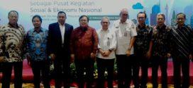 Pemerintah Perlu Kaji Pemindahan Kantor Kementerian Ke Luar Jakarta