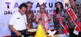 HUT ke-57, Bank DKI Bertransformasi Menuju Digital Banking