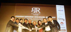 PROJEK dan 7 Master Franchise Pasarkan Bali Resort Bogor