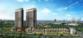 Cleon Park Apartment, Apartemen Pertama Di JGC Segera Dibangun