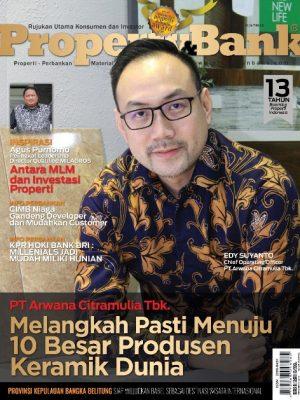 Cover Property&Bank Edisi April, 149