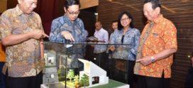 GNA Group Luncurkan Proyek Anyar, Golden Park 3 @ Serpong