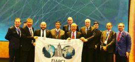 Ukir Prestasi Internasional, Eman Duduki Posisi Presiden FIABCI Asia Pasifik
