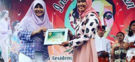 Peringati Hari Kartini, Kartika Residence Pilih 12 Wanita Berprestasi