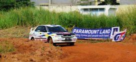 Paramount Land Jadi Tuan Rumah Kejuaraan Terbuka Daerah Sprint Rally 2018