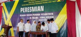 PUPR Jadikan Rusunawa Pusat Pembentukan Karakter Generasi Muda