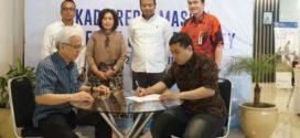 Akhir Tahun 2018 Cimanggis City Targetkan Pendapatan 200 miliar